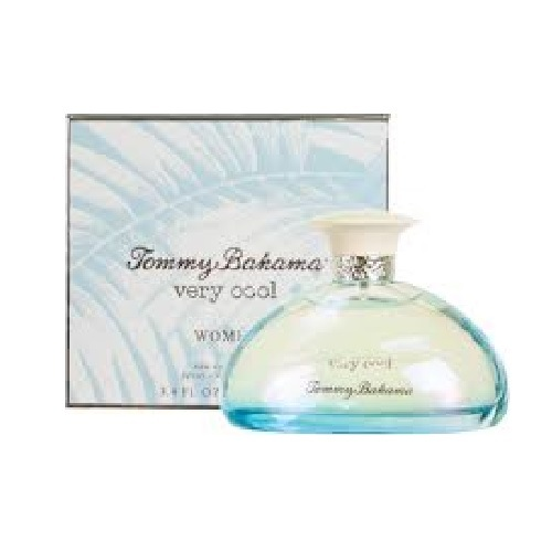 Tommy Bahama Very Cool Perfume by Tommy Bahama 1.7oz Eau De Parfum spray for Women